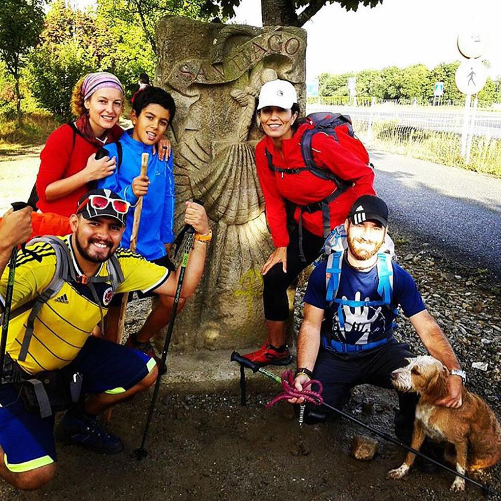 El Camino de Santiago, un recorrido que te marca el