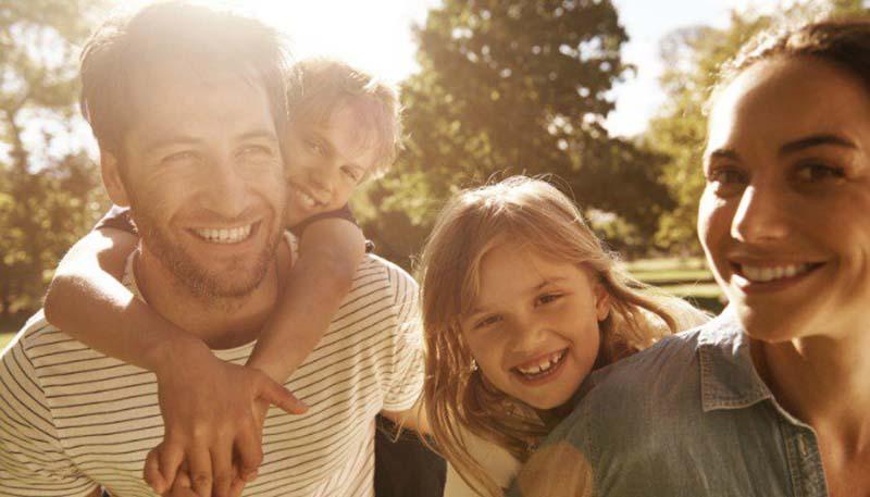 Matrimonio Catolico Hijos : Qué aprenden los hijos del matrimonio de sus padres