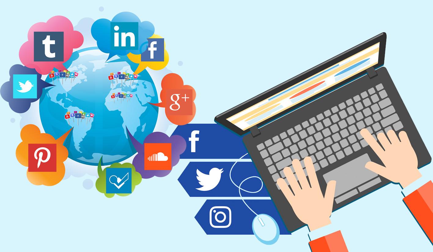 Guía para el buen manejo de Redes Sociales - Revista Vive