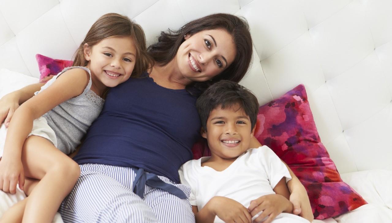 Hábitos Que Te Harán Una Mamá Feliz