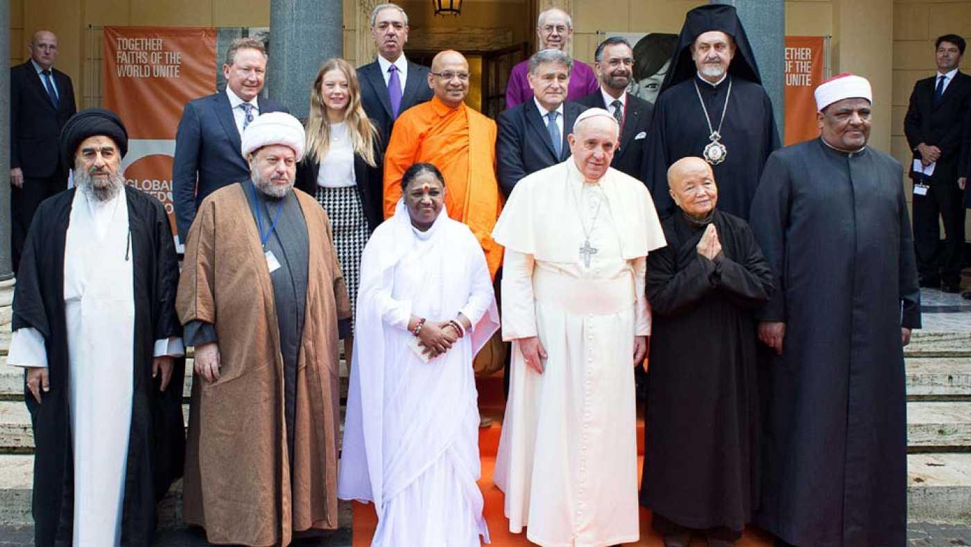 Ecumenismo en tiempos laicos - Revista Vive