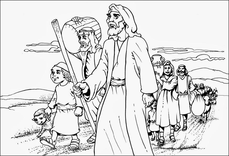 Qué Dice La Biblia Sobre Los Migrantes Revista Vive